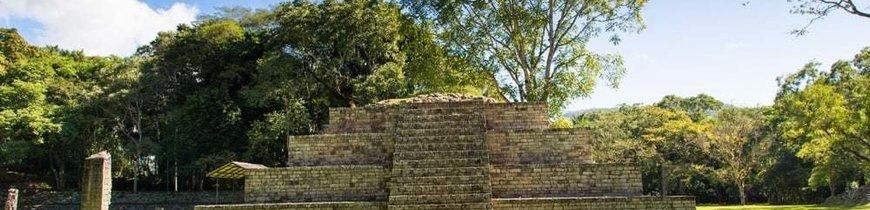 Honduras: Ruinas de Copán e Isla Caribeña de Roatán - BLACK FRIDAY