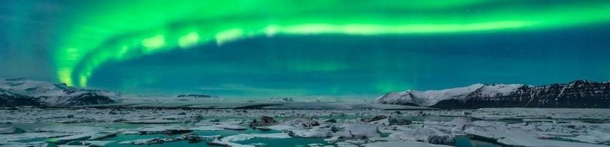 Islandia Mágica - Puente de Diciembre