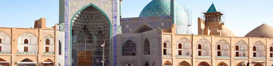 Irán: La Ruta Persa - 9 Noches
