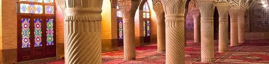 Irán: La Ruta Persa en 12 Días