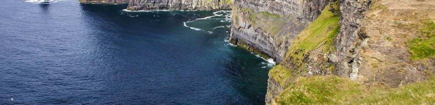 Gran Irlanda al Completo