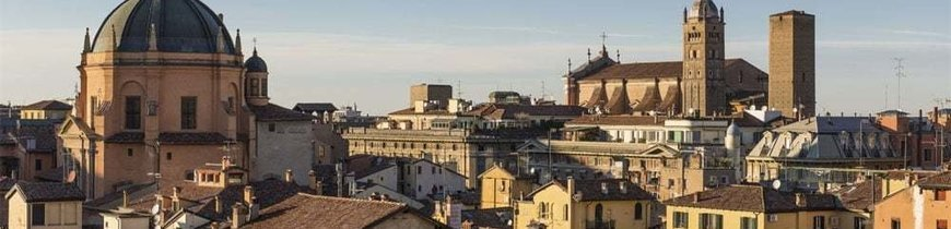 Encantos del Norte de Italia