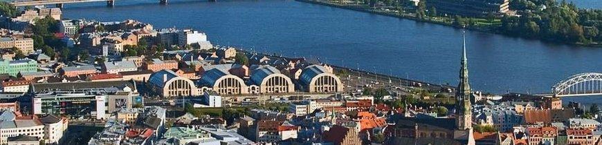 Riga - Puente de Diciembre