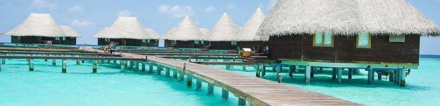 Maldivas: Adaaran Club Rannalhi en Todo Incluido - BLACK FRIDAY