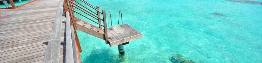 Templos de India y Playas de Maldivas 5*