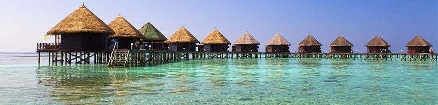 Maldivas: Adaaran Hudhuran Fushi en Todo Incluido