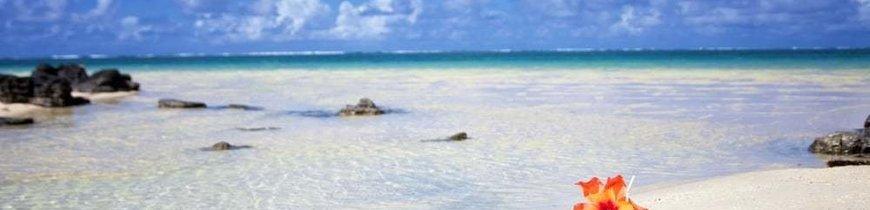 Isla Mauricio en Hoteles Beachcomber