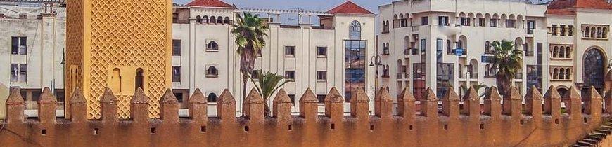 Marrakech - Puente de La Diada
