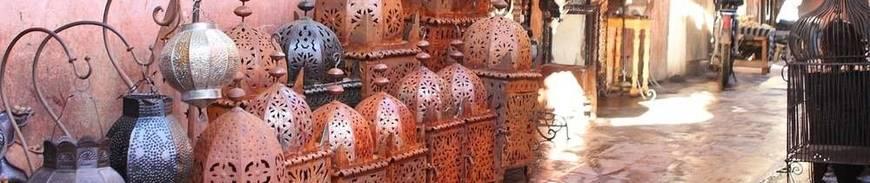 Marrakech - San Valentín