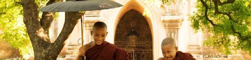 Myanmar al Completo