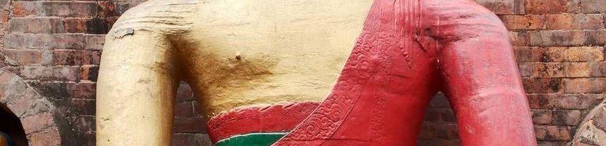 India y Varanasi + Extensión a Nepal (con Vuelos Internos)