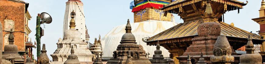 Nepal: Kathmandu y Pokhara en Privado