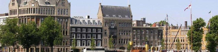Crucero Fluvial por los Países Bajos 2 x 1