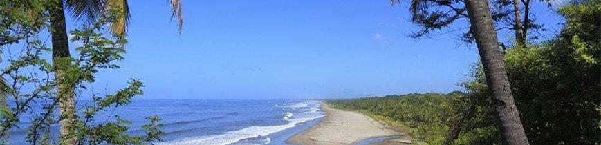Nicaragua, Las Sendas del Cacique Nicarao