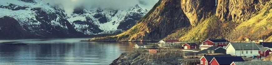 Noruega al Completo