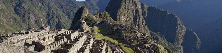 Perú de los Incas - Puente de Diciembre