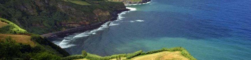 Azores, Isla de Sao Miguel