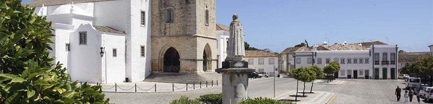 Escapada al Algarve
