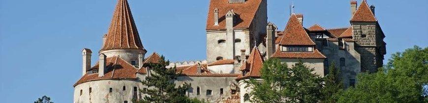 Rumanía : Monasterios de Bucovina