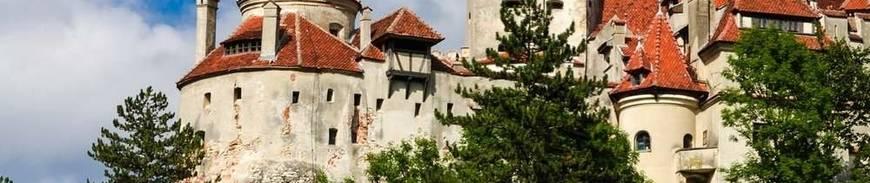 Viaje Organizado por Rumanía