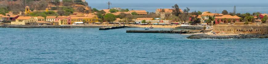 Senegal al Completo