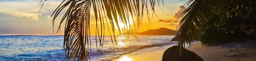 Seychelles: Viaje al paraíso