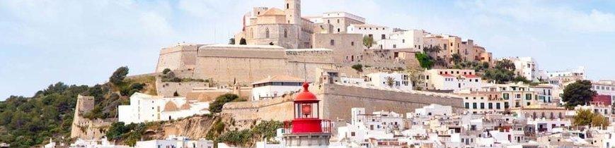 Ibiza - Puente de Todos los Santos