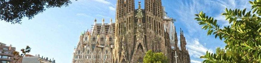 Valencia y Barcelona