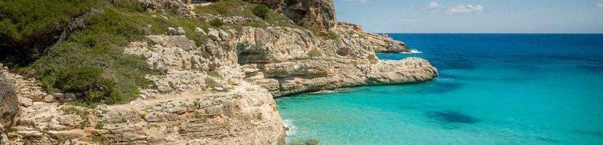 Playas de Ibiza Ciudad