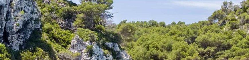 Menorca: Barco + Hotel