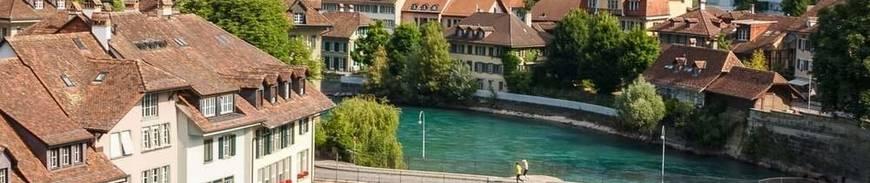Tour por Suiza, Alsacia y Selva Negra - Mayores de 60 años
