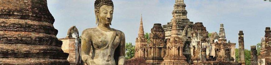 Tailandia al Completo - BLACK FRIDAY