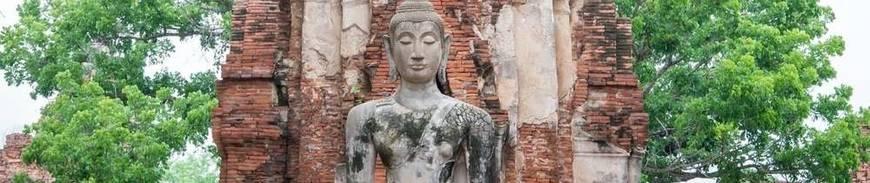 Visita Tailandia con Playas