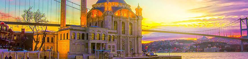 Estambul y Capadocia con Ankara