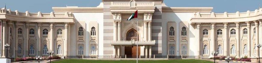 Dubái, Abu Dhabi, Sharjah y Al Ain