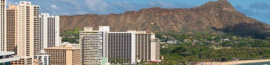 Descubre Hawaii