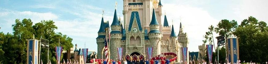 Orlando - Walt Disney World