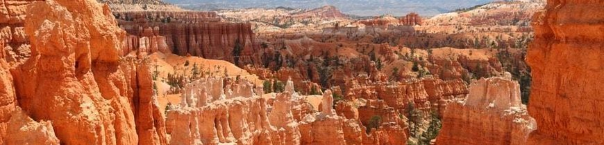 EEUU: Parques Nacionales - Fly&Drive