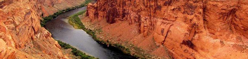 EEUU: Luna de Miel en Parques Nacionales