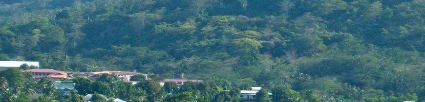 Descubre Samoa