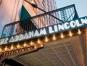 The Abraham Lincoln A Wyndham Hotel