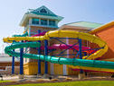 Cedar Point Castaway Bay Indoor Water Park