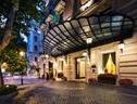 Baglioni Hotel Regina  The Leading Hotels Of The World