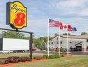 Super 8 Marysville Port Huron Area
