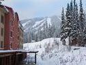 Sun Peaks Resort - Nancy Greene's Cahilty Hotel & Suites