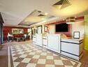 Campanile Hotel-Restaurant Glasgow Secc