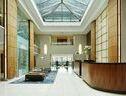 London Marriott Hotel Canary Wharf