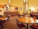 Holiday Inn Morgantown PA Turnpike Ex 298