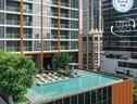 Oakwood Suites Bangkok  Sha Certified