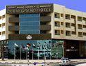 Dubai Grand  By Fortune, Dubai Airport